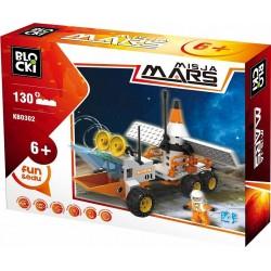 klocki BLOCKI Misja Mars KB0302  530040