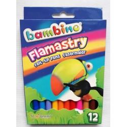 flamastry 12k BAMBINO  1604