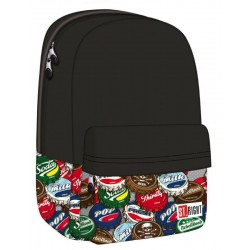 plecak tornister STRIGHT  Bottle Caps  BP-33  7485
