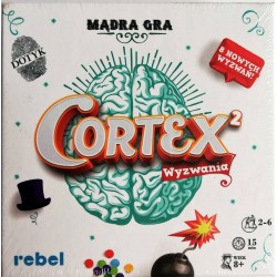 gra CORTEX 2 Wyzwania  2426